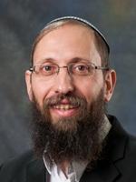 Rav Yosef Zvi Rimon