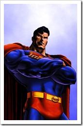 Superman_Standing