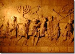 arch_of_titus_depicting_roman_exile_of_jews