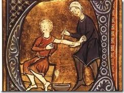 vacina medieval