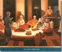 passover mikdash