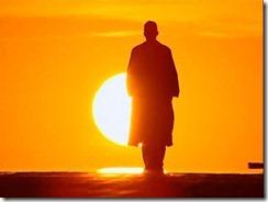 ir ao por do sol