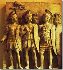 romanos