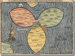 jerusalem entre 3 continentes