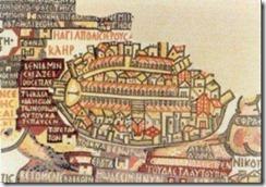 mapa israel-1