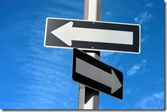 2 direções