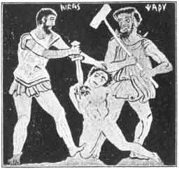 the punishment for patricide during the roman era What was the roman punishments during the period of rule by emperors it was also used for getting rid of political patricide was considered the worst.
