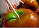 manzana con miel 2