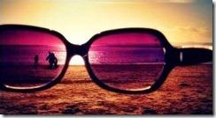 lentes de sol optimismo