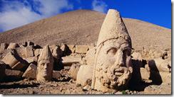 Nemrut Dagi, Capadocia