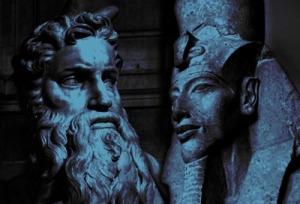 Moses Akhenaten