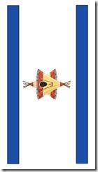 Bandera Israel Indigena