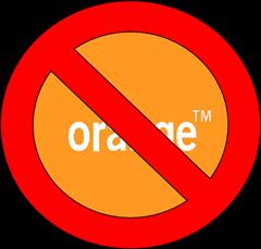Boicot orange
