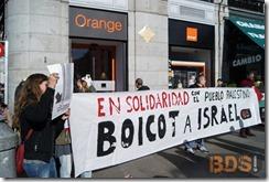 Orange BDS